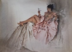 sir william russell flint book of poems print